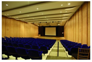 The Horchow Auditorium